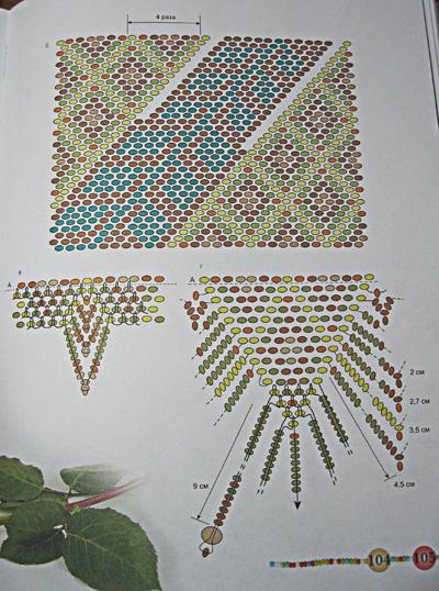 Декоративная бутылка Олива