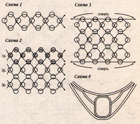 Медальон, кулон и кольцо