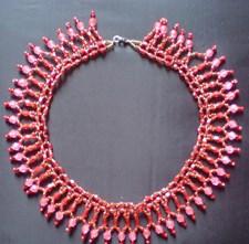 Ожерелья и колье