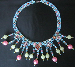 Кулон  и  комплект   Китайский  сувенир