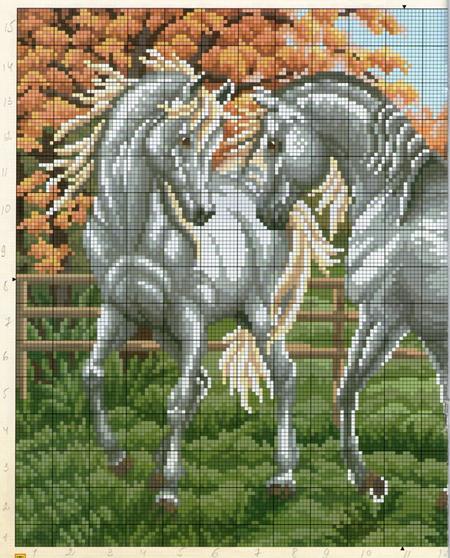 Пара лошадей , Тройка в степи , Испанская коррида