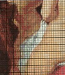 Всадница , Прекрасная незнакомка , Туалет Венеры