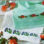 Каталог вышивок