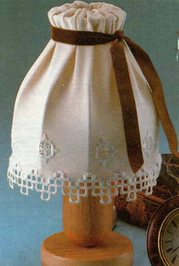 Вышивка  Хардангер