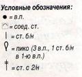 Салфетка - скатерть
