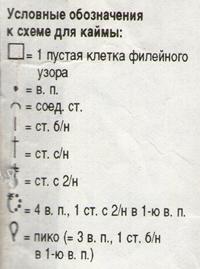 усл.обоз.для каймы