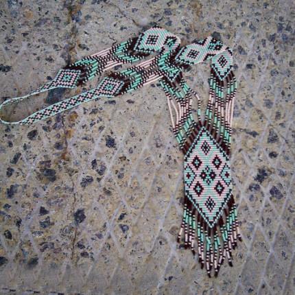 Каталог ткачество бисером